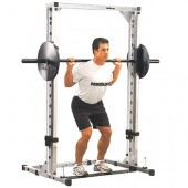 Машина Смита Body Solid Powerline PSM144